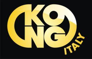 KONG Italy logo